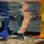 Nixenschwimmen für Kinder Osterferien Work Shop Neanderbad 18.04.2020